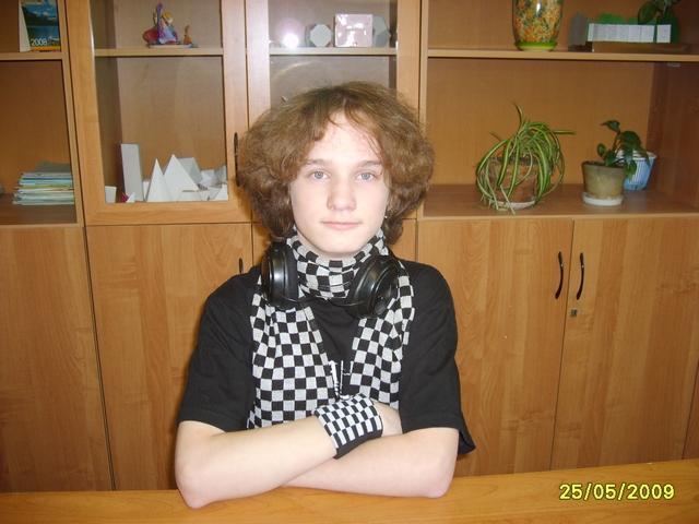 Болдин Даниил